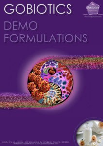 book of demo formulations